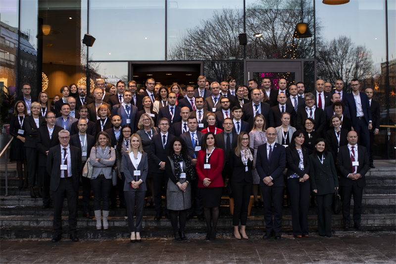 Picture for article: 19th EPAC/EACN Annual Professional Conference in Stockholm